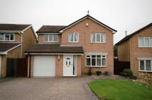 4 bedroom Detached home in Glenburn Close...