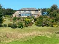 5 bedroom Detached house in Linkside, St Mellion...