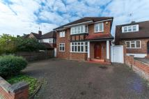 Detached property in Winscombe Way, Stanmore...
