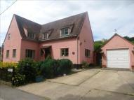 Detached property for sale in Rectory road...