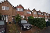 Terraced property for sale in Tower Gate, Brighton...