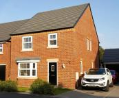 Detached property for sale in Ffordd Boydell...
