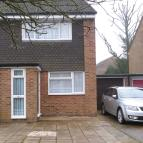 2 bedroom semi detached property to rent in Cambria Drive...