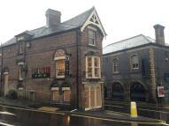 Commercial Property in Waterloo Street, Telford...