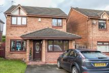 4 bed Detached house for sale in Whitecroft Road, Wigan...