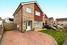 4 bed Detached property in Palm Close, New Inn...
