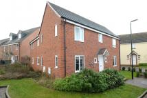 4 bedroom Detached property in Madison Close, Coventry...