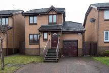 3 bed Detached house in Cumnock Road, Glasgow...