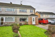 Summerfield Lane semi detached property for sale