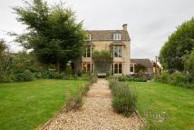 4 bed Detached house for sale in The Butts, Rodborough...