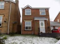 Detached house in Holywell Close...