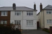 3 bed semi detached home in Austin Avenue, Laleston...