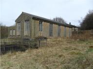 1 bed Commercial Property to rent in off Hurst Road, Glossop...