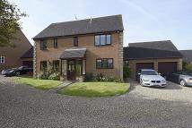 4 bed Detached house for sale in Wanshot Close, Swindon...