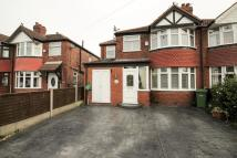 4 bed semi detached house in Greenway Road...