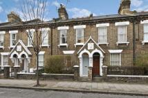2 bedroom Terraced property to rent in Eversleigh Road, London...