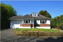 4 bed Detached property to rent in Gore Hill, Amersham...