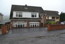 4 bed Detached house for sale in Ffordd Afan, Port Talbot...