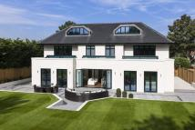 6 bedroom Detached property for sale in Downs Side, Cheam...