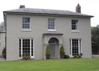 5 bed Detached house for sale in Old Road, Worcester...