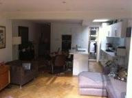 Marney Road Flat to rent