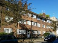 Garden Row Flat to rent