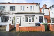 3 bedroom Terraced property in Kimberley Street...