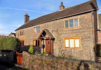 4 bedroom Cottage for sale in Castle Lane, Madeley...