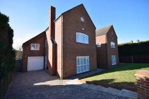 semi detached property for sale in Crofton Avenue...