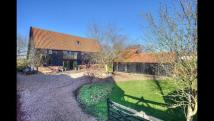 4 bed Barn Conversion for sale in ILKETSHALL ST JOHN...