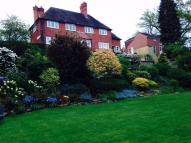 4 bed Detached home in Manor Ave, Crewe...