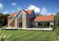4 bedroom Detached house for sale in Limpers Hill, Warminster...