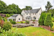 Detached home for sale in Hendrew Lane, Llandevaud...