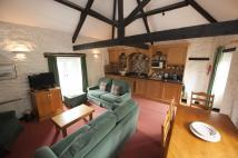 Barn Conversion in Bolberry Road...