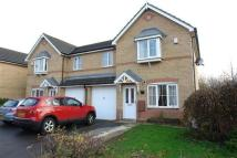 Kingsbury Court semi detached house to rent