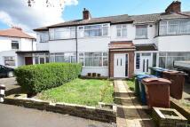 3 bedroom Terraced house for sale in Raeburn Road, Edgware...