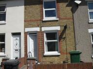 Terraced house in Western rd, Maidstone...