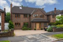 6 bed Detached house in Newberries Avenue...