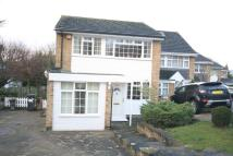 Link Detached House for sale in Crofton Way...