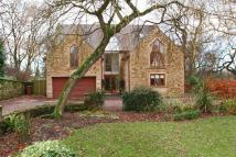 Detached house for sale in Warden Law Lane...