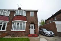 semi detached property in Alston Crescent, Fulwell