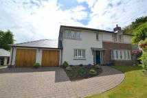 4 bed Detached home for sale in Thomas Hawksley Park...