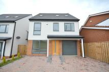 Detached home for sale in Tunstall Village Green...