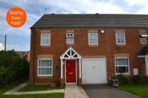 Terraced home in Beechbrooke, Ryhope