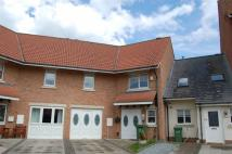 4 bed Terraced home for sale in Craven Court, North Haven