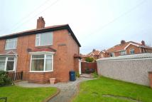 3 bedroom semi detached home for sale in Marina Terrace, Ryhope