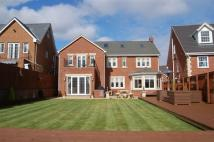 5 bedroom Detached home in Field House Farm, Seaham