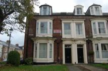 1 bed Apartment in Claremont Terrace...