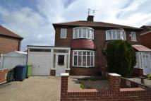 2 bed semi detached property in Alston Crescent, Fulwell
