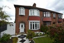 semi detached home for sale in Hylton Road, Pallion